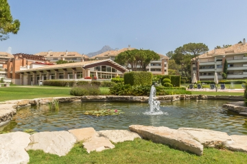 Top Five Reasons To Buy An Apartment In La Trinidad Marbella
