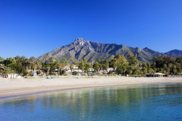 Top 5 Getaways From Marbella – Activities & Tours