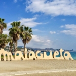 Top Five Beaches Worth Visiting In The Costa Del Sol
