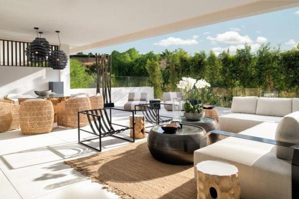 3 Bedroom, 3 Bathroom, Villa for Sale in Epic Marbella, Golden Mile